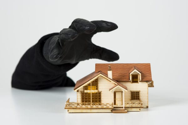 Fraudulent Real Estate Transactions