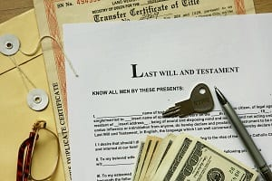Can Heir Property Be Sold