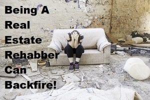 Real Estate rehabber
