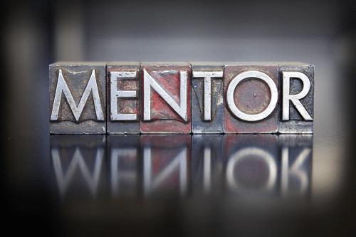 Real Estate Mentor Dave Dinkel