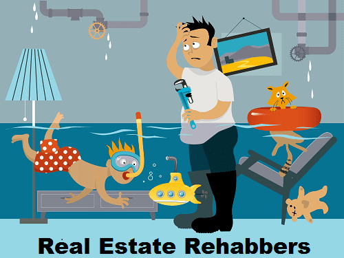 Real estate rehabers updated file